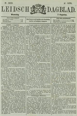 Leidsch Dagblad 1876-08-02