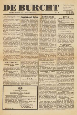 De Burcht 1945-06-22