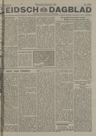 Leidsch Dagblad 1942-12-09