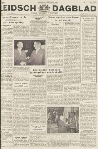 Leidsch Dagblad 1951-12-05
