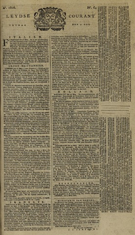 Leydse Courant 1808-05-27