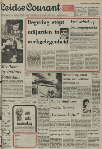 Leidse Courant 1976-06-11