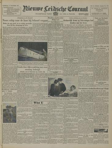 Nieuwe Leidsche Courant 1947-12-27
