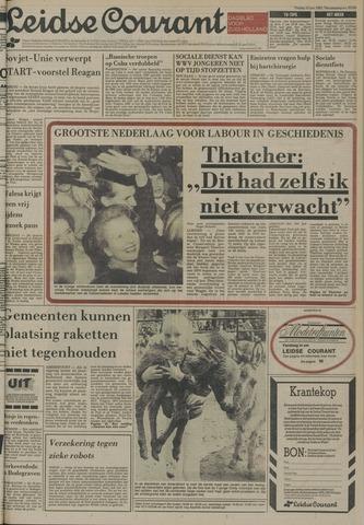 Leidse Courant 1983-06-10