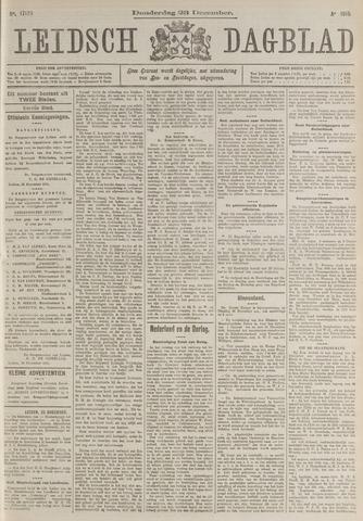 Leidsch Dagblad 1915-12-23