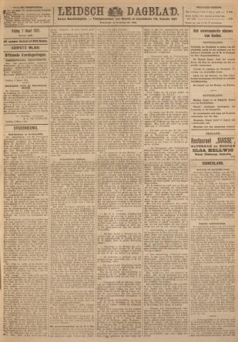 Leidsch Dagblad 1923-03-02