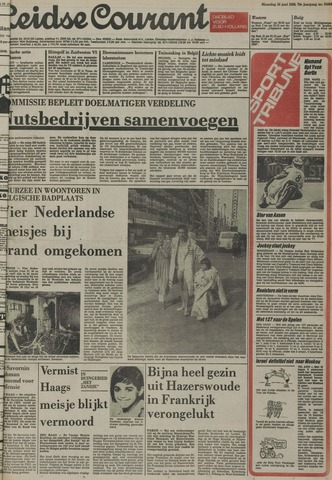Leidse Courant 1980-06-30