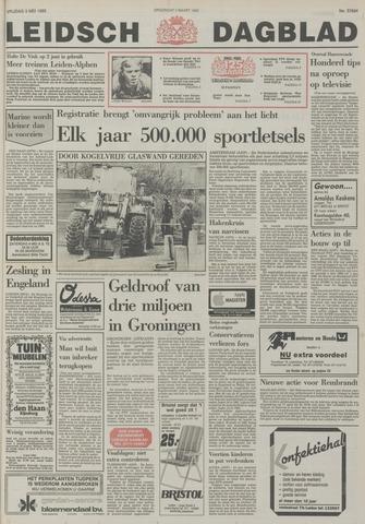 Leidsch Dagblad 1985-05-03
