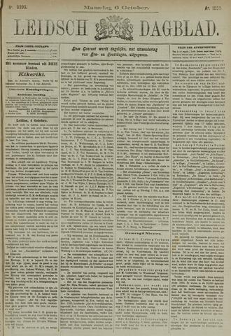 Leidsch Dagblad 1890-10-06
