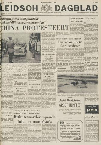 Leidsch Dagblad 1966-07-20