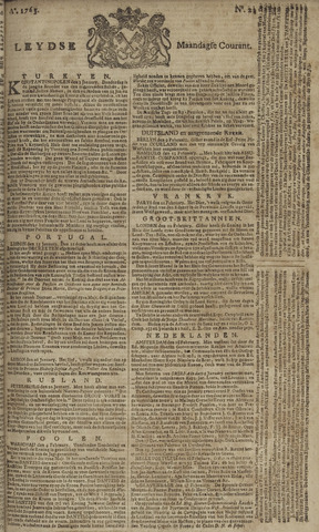 Leydse Courant 1765-02-18