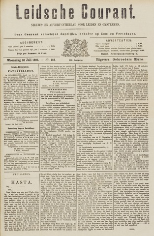 Leydse Courant 1887-07-20
