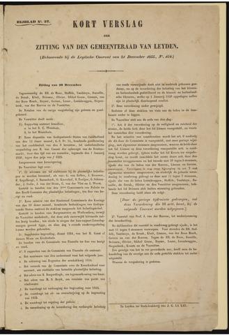 Handelingen van de Raad 1855-12-20