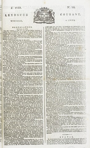 Leydse Courant 1843-06-21