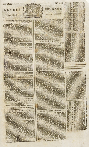 Leydse Courant 1822-12-30