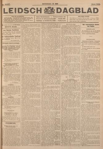 Leidsch Dagblad 1926-05-15