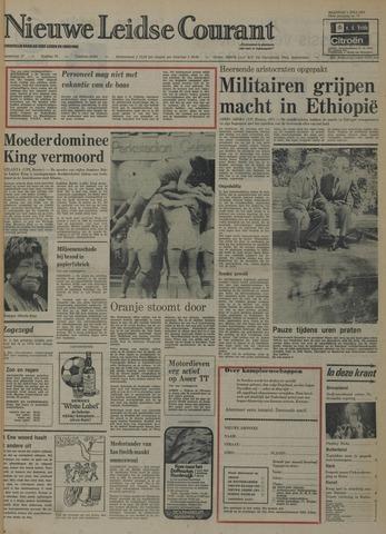 Nieuwe Leidsche Courant 1974-07-01