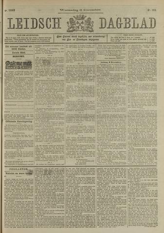 Leidsch Dagblad 1911-12-06