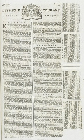 Leydse Courant 1828-06-27
