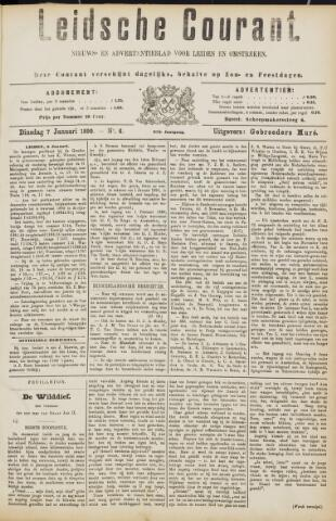 Leydse Courant 1890-01-07