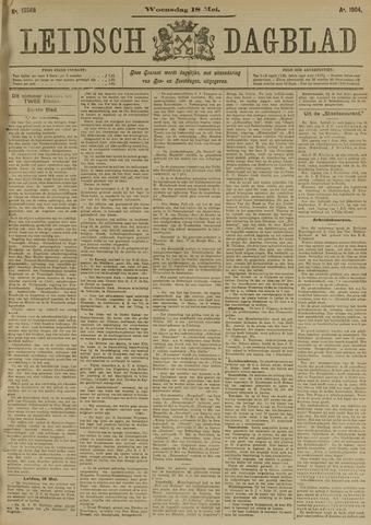 Leidsch Dagblad 1904-05-18
