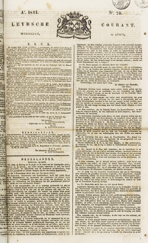 Leydse Courant 1844-04-24