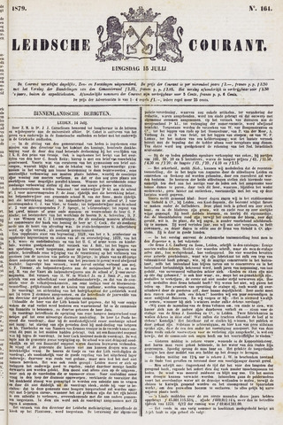 Leydse Courant 1879-07-15