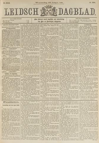 Leidsch Dagblad 1894-08-29