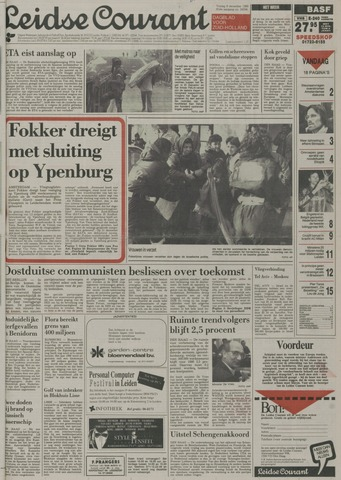 Leidse Courant 1989-12-08