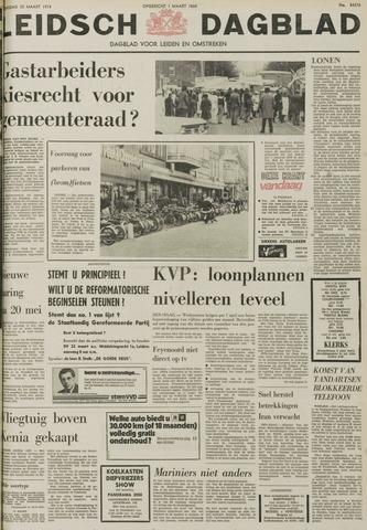 Leidsch Dagblad 1974-03-20