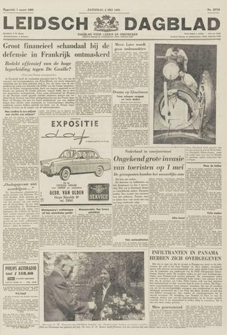 Leidsch Dagblad 1959-05-02