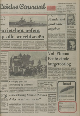 Leidse Courant 1975-04-17
