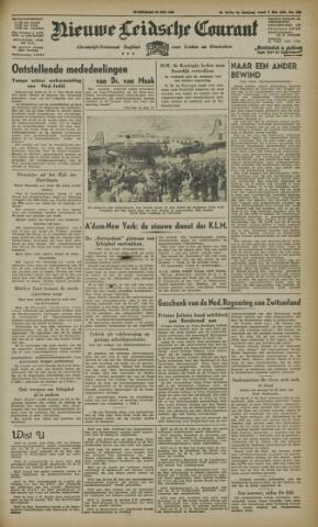 Nieuwe Leidsche Courant 1946-05-22