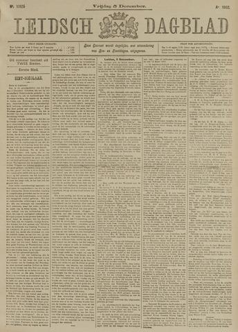 Leidsch Dagblad 1902-12-05