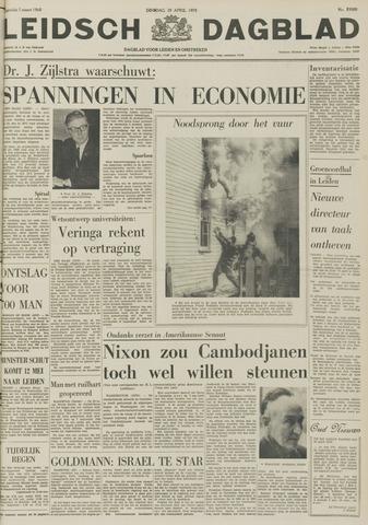 Leidsch Dagblad 1970-04-28