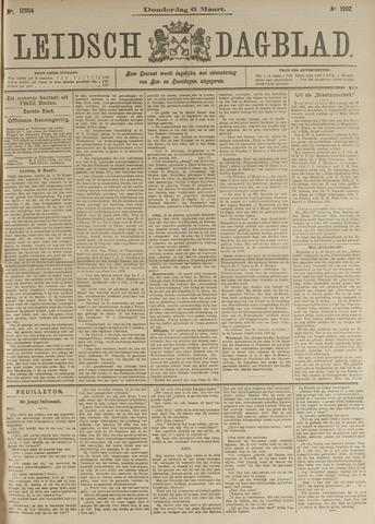 Leidsch Dagblad 1902-03-06