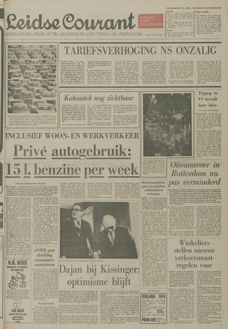 Leidse Courant 1973-12-08
