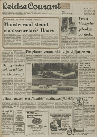 Leidse Courant 1978-09-02
