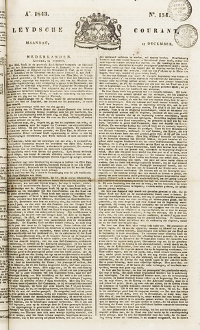 Leydse Courant 1843-12-25