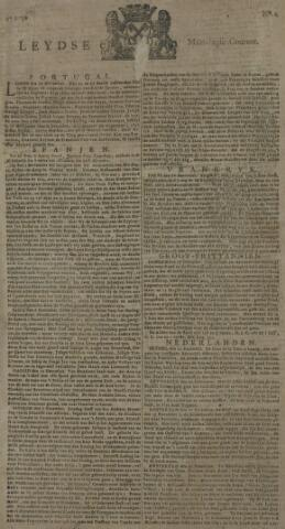 Leydse Courant 1730