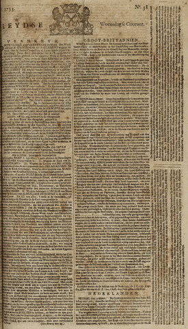 Leydse Courant 1753-03-28