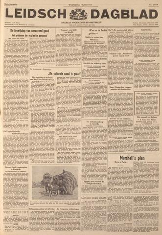 Leidsch Dagblad 1947-06-18