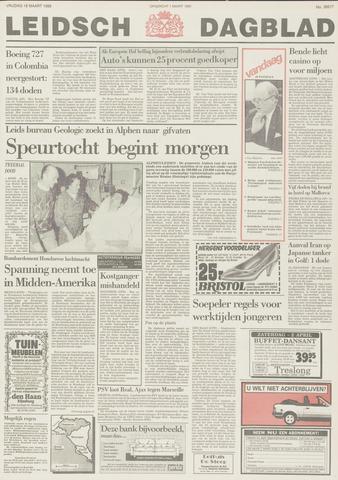 Leidsch Dagblad 1988-03-18