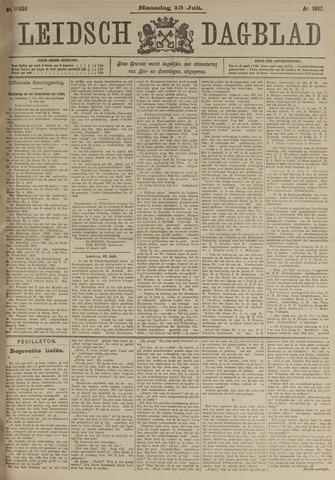 Leidsch Dagblad 1907-07-15