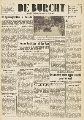 De Burcht 1946-02-20