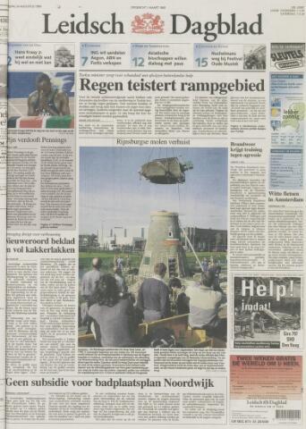 Leidsch Dagblad 1999-08-24