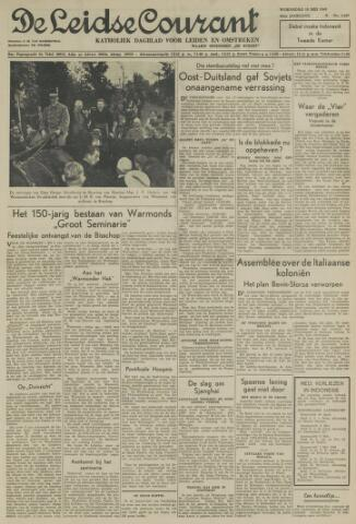 Leidse Courant 1949-05-18