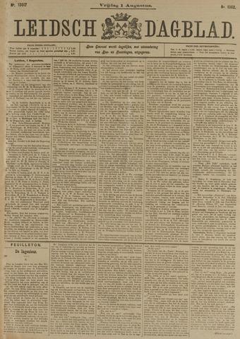 Leidsch Dagblad 1902-08-01