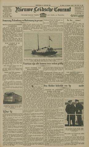 Nieuwe Leidsche Courant 1947-01-15