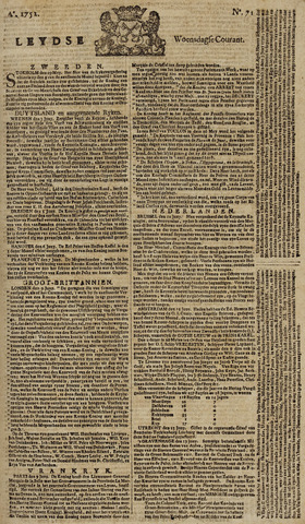 Leydse Courant 1752-06-14